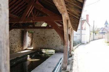 Lavoir d'Avenay-val-d'Or ©PNRMR