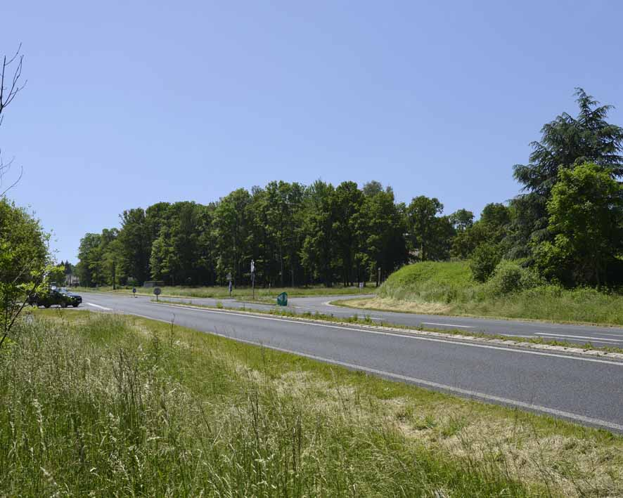 carrefour RD951 – RD71